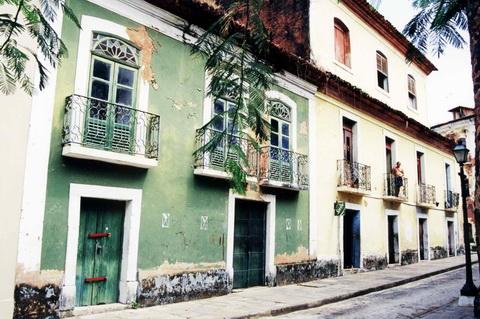 Rua de São Luiz