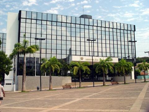 Assembléia Legislativa do Estado do Acre