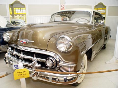 Museu Carros