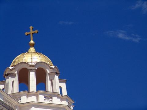 Catedral Ortodoxa - SP