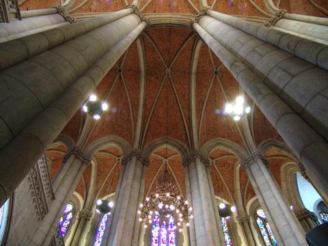 Catedral da Sé - SP