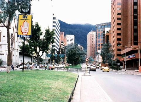 A Av. Paulista deles