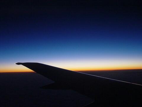 Vista da Janela do Avião - Voo Rio Branco > SP