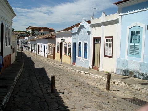 Goiás Velho - GO