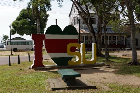 I Love SU